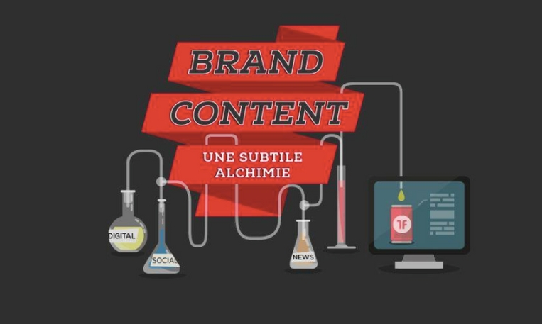 Brand content : Une subtile alchimie - Comheat - Agence éditoriale