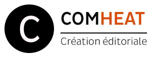 Comheat l Agence éditoriale et digitale
